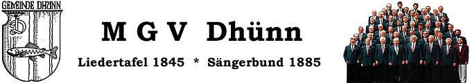 MGV Dhünn